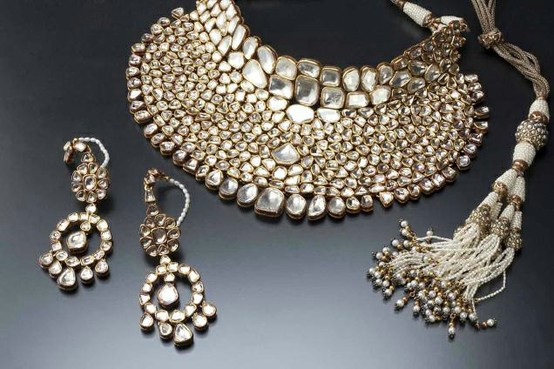 Jewellery design education
