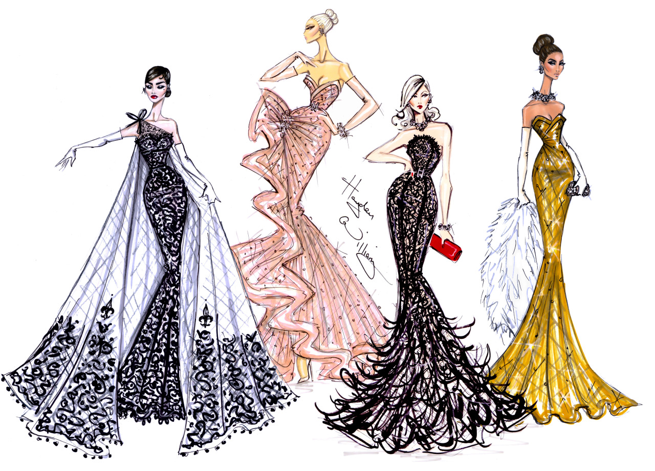Fashion Designing Essentials Your Style Tool Kit Hamstech Blog