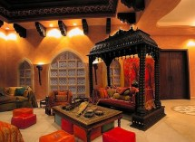 Indian Style Living Room Ideas