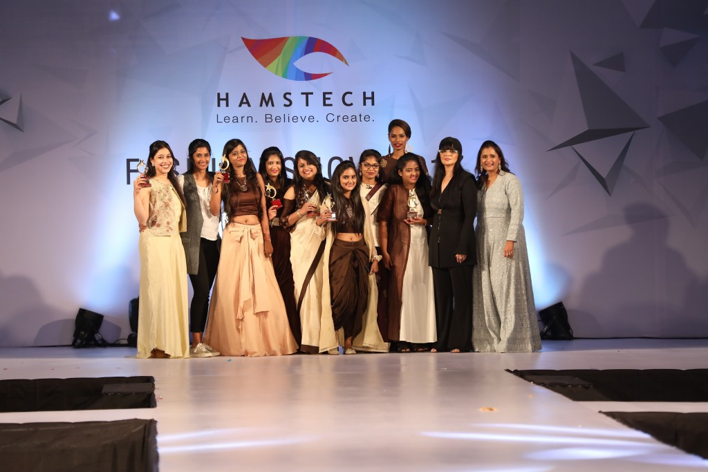fashion design schools in india
