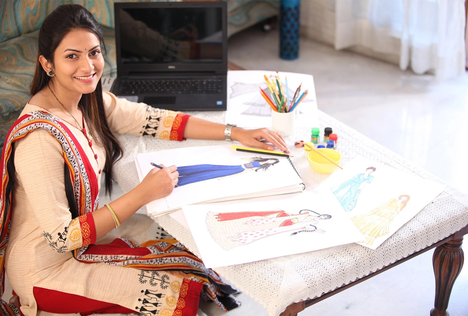 fashion design certificate programs in hyderabad