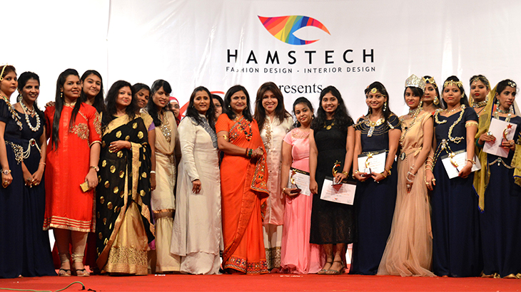 hamstech awards