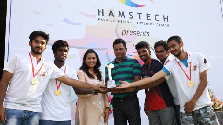 hamstech students achievements