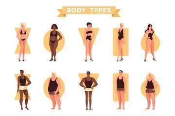 Body Shape in Fashion