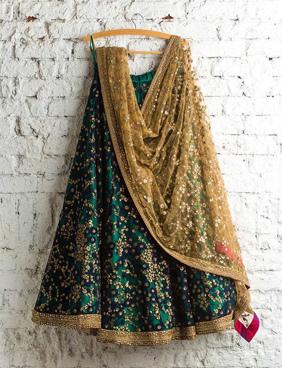 Fashion Styling Tip_ Change the Dupatta