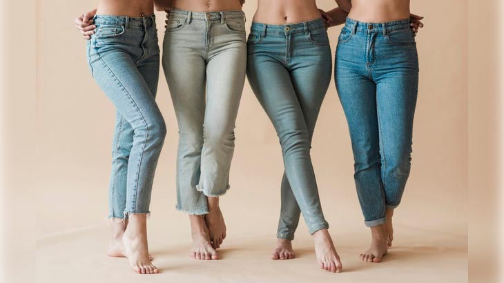 Fashion Design: History of Bottom Wear and Its Evolution