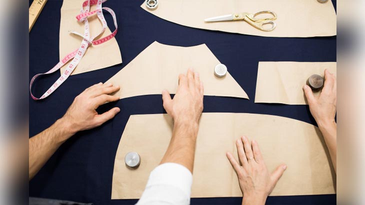Fashion Design: Basics of Pattern Making