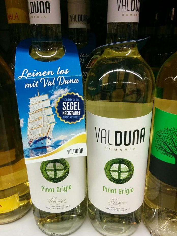 Val Duna