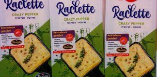 Emmi Raclette Suisse