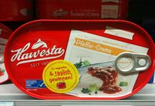 Hawesta - Smeg-Toaster