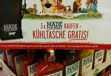 Kühne Made for Meat