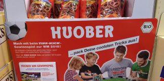 Huober-Brezel