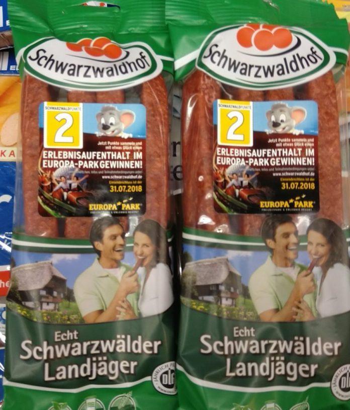 Schwarzwaldhof - Europa-Park