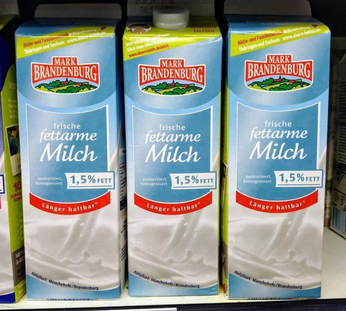 Mark-Brandenburg-Milch