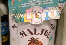 Malibu Rum Summer Games