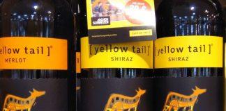 Yellow Tail-Jochen Schweizer