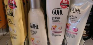 Guhl - About you