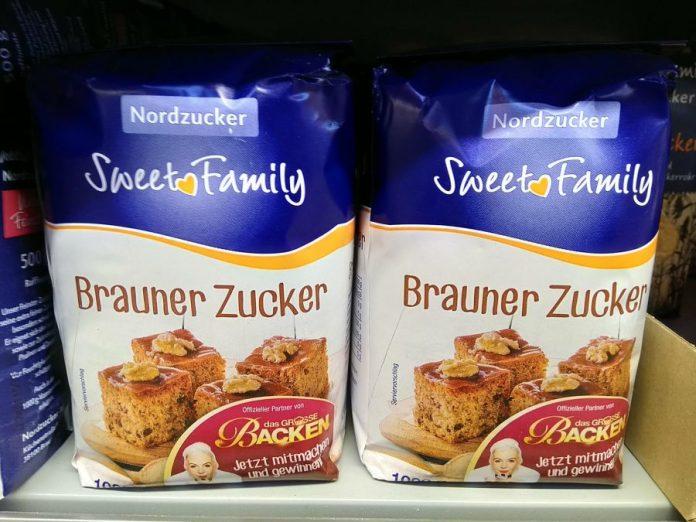 Nordzucker SweetFamily - Das große Backen, SAT.1