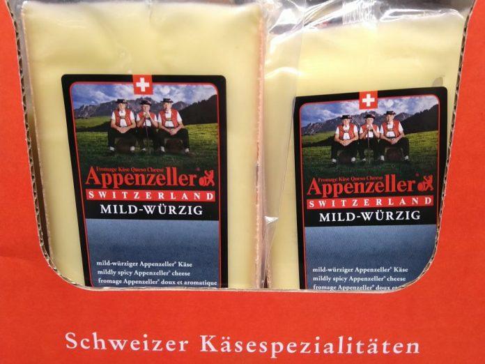 Appenzeller-Switzerland