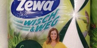 Zewa Green-Box