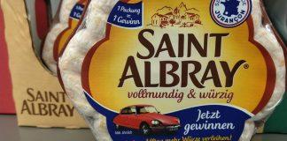 Saint Albray Citroen