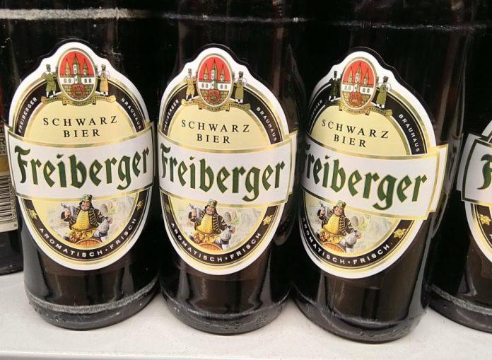 Freiberger Bier