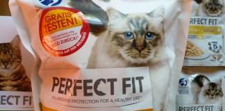 Perfect Fit Katzenfutter Hundefutter