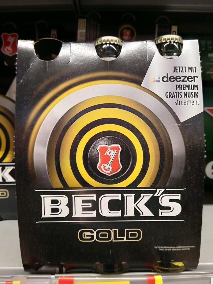 Becks Deezer