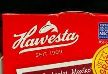 Hawesta Thunfisch Inspiration gratis testen