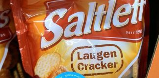 Saltletts - Bahncard E-Scooter