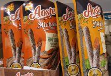 Aoste Salami Wellness