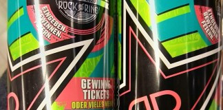 Rockstar Energy Drink verlost TIckets für Rock am Ring und Southside Festival 2020