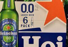 Heineken - James Bond 007: Keine Zeit zu Sterben