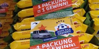 Leibniz Pick Up - Jeder Kick gewinnt!