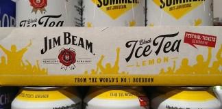 Jim Beam feiert den Sommer - Festival-Tickets