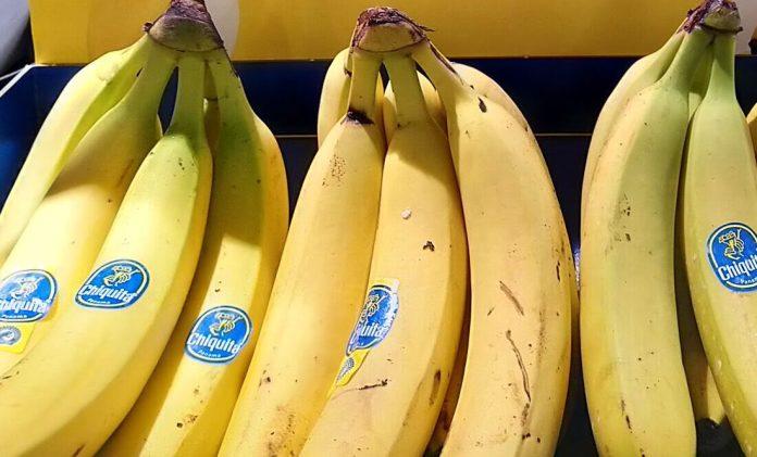 Chiquita Schulstart ist Banana