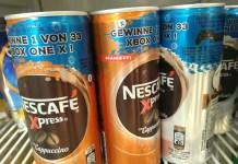 Nescafé Xpress Xbox One gewinnen