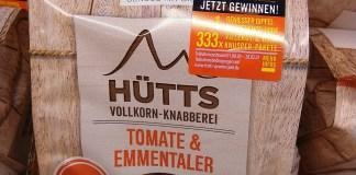 Dr. Karg - Mit Hütts auf die Hütte - Gipfel-Genießerwochenende gewinnen