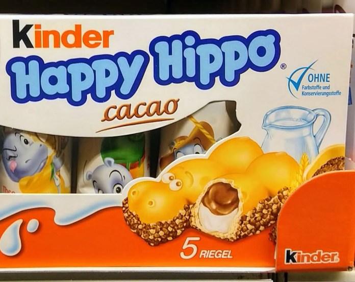 Ferrero Kindertag 2020 - Kinder-Produkt gratis - Geld zurück