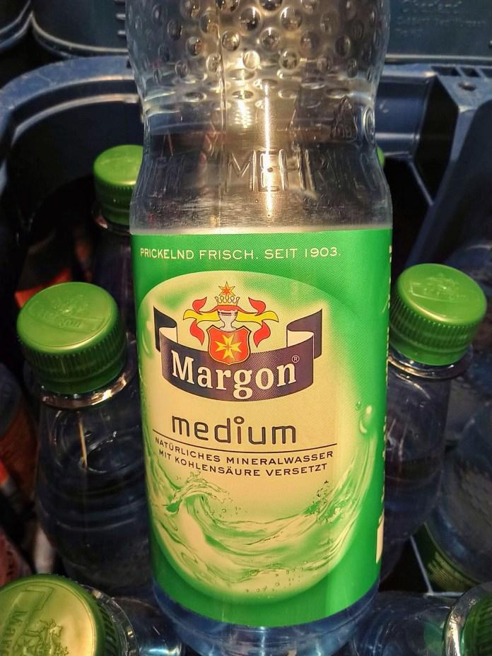 Margon Brunnen - Sammelaktion Porzellan Kahla