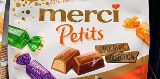 Merci Petits - Gewinnen - goldenes Jubiläums-Petits finden