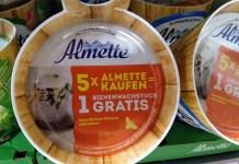 Almette und Grünländer: Bienenwachstuch gratis