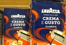 Lavazza A Modo Mio Kaffeemaschine gewinnen