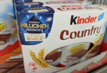 Ferrero Millionen Memory 2020: Gesamtgewinne für 10 Millionen Euro - Code eingeben und gewinnen