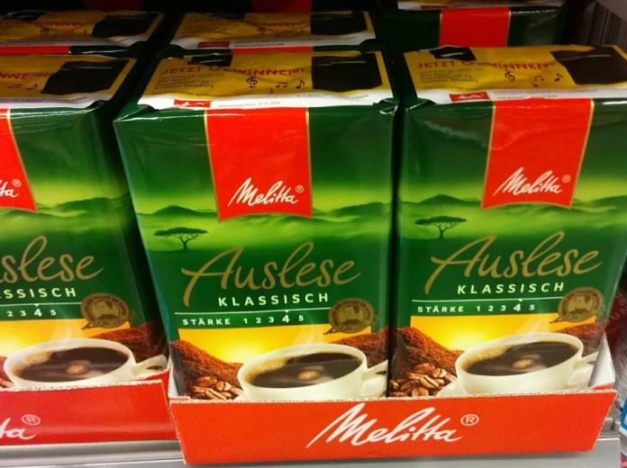 Melitta und Toppits: Kaffeepausen-Paket gewinnen