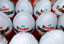 Ferrero Kinder Weihnachtsgewinnspiel: Weihnachtsgeld, Reisen, Fahrräder gewinnen