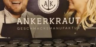 Diska Adventskranz: Adventskalender-Gewinnspiel