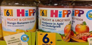 Hipp Adventskalender Gewinnspiel