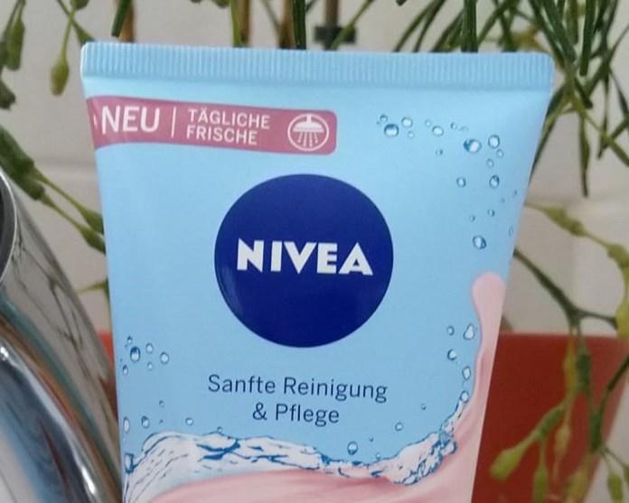 Nivea Adventskalender Gewinnspiel