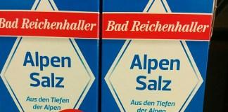 Bad Reichenhaller: Krups Küchenmaschine gewinnen
